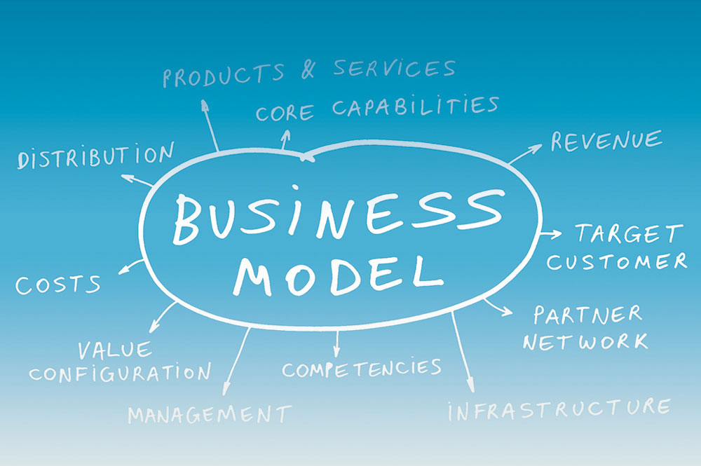 Business Model - Distribution, Core Capabilities, Revenue, Costs, Target Customer